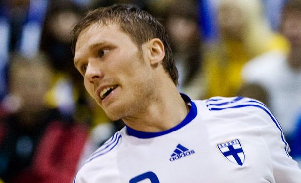 Panu Autio on Suomen futsalin dynamo.