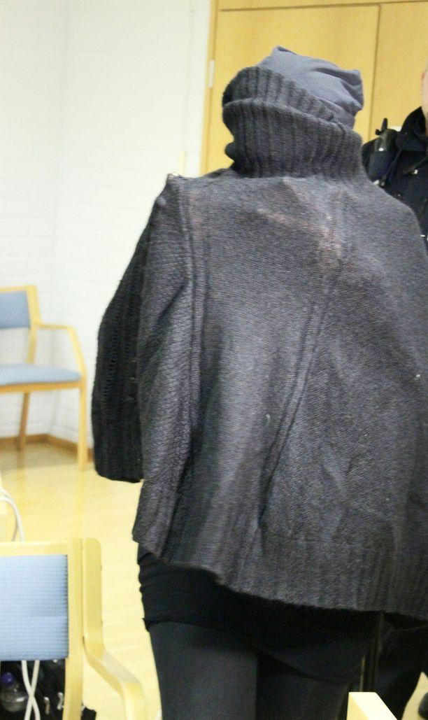 Vauvasurmista syytetty äiti kiistää murhat.