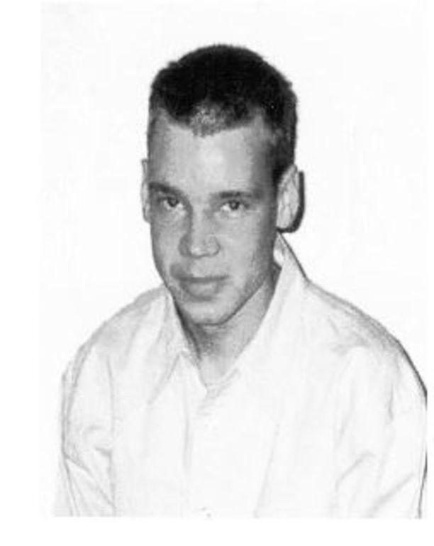 Kaksi on edelleen vangittuina Jari Pesosen surmasta. Pesonen oli 27 kadotessaan.