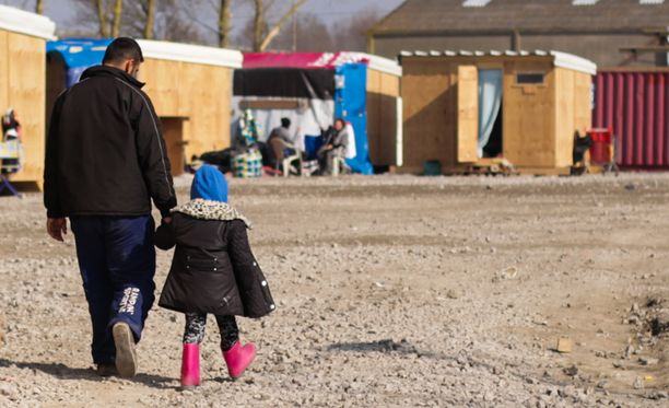 Osa poistamispäätöksen saaneista turvapaikanhakijoista jää viranomaisten tavoittamattomiin.