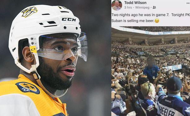 Todd Wilson joutui eroamaan tämän Facebook-postauksensa jälkeen.