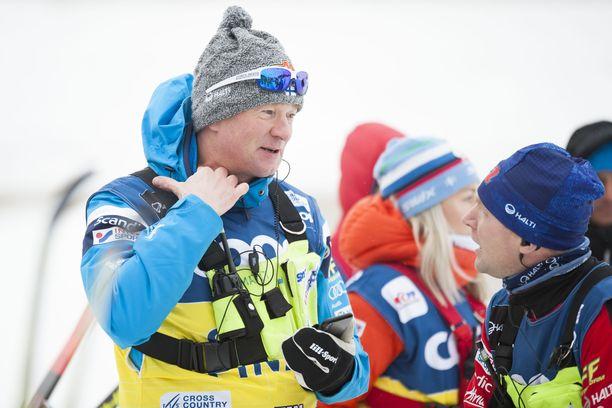 Matti Haaviston porukka onnistui Otepäässä melko hyvin.