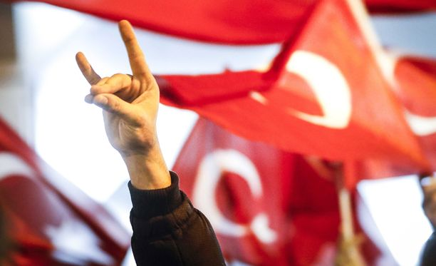 Turkki on ajautunut diplomaattiseen selkkaukseen Euroopan kanssa.