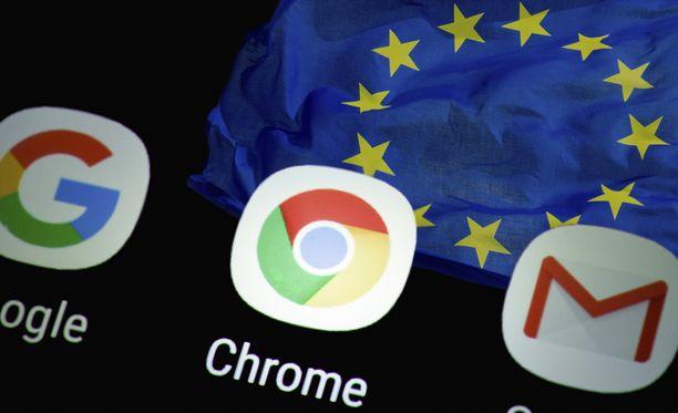 Google lähestyy pian Android-käyttäjiä ilmoituksella.