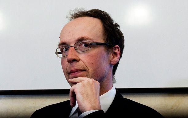 Jussi Halla-aho sai KKO:lta tuomion kiihottamisesta kansanryhmää vastaan.