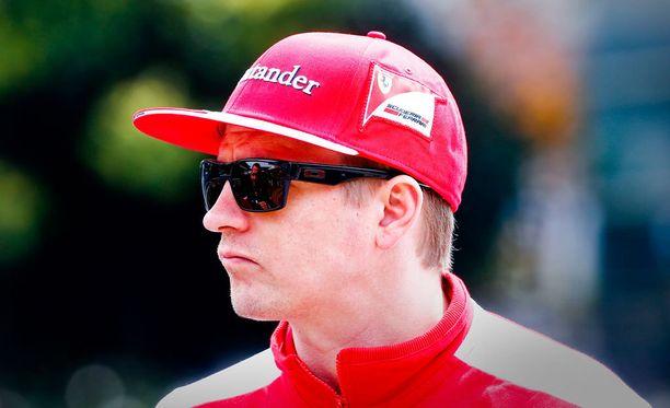 Kimi Räikkösen tulevaisuus on F1-varikoiden yksi kuumimmista puheenaiheista.