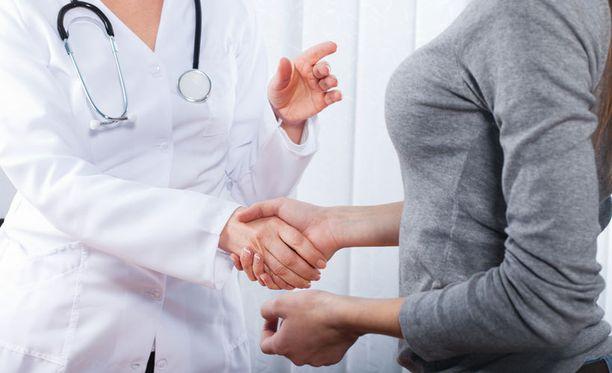 Sairauspoissaolot vaativat suuret kustannukset työnantajalta.