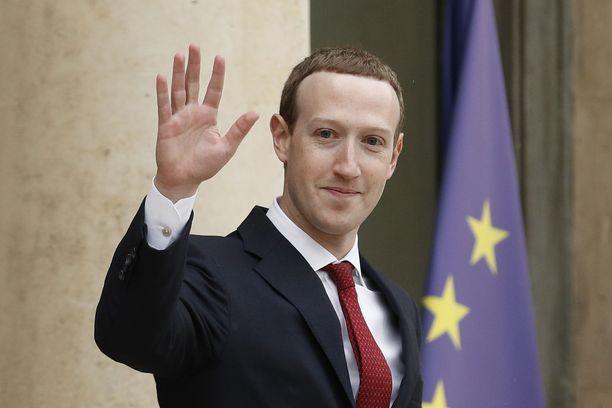 Facebookin perustajasta Mark Zuckerbergista on tehty deepfake-video.