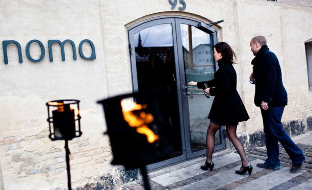 Kööpenhaminassa sijaitseva ravintola Noma on valittu monta kertaa maailman parhaaksi.
