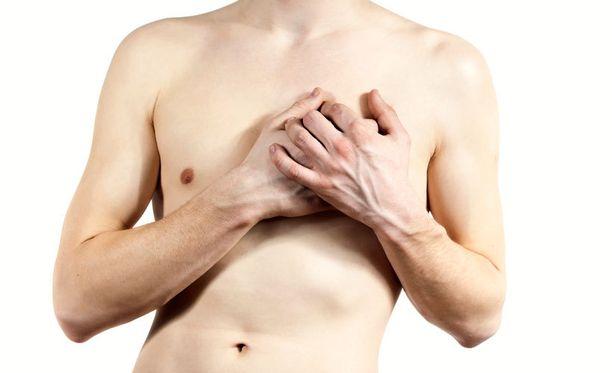 Isien raskausoireita kutsutaan nimellä couvade-syndrooma tai sympathetic pregnancy.