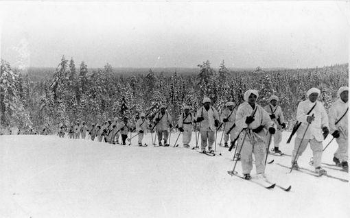 Suomi olisi voinut välttää talvisodan, väittää amerikkalaisprofessori