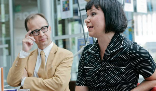 Simo Frangén ja Rosa Meriläinen ilmoittivat viime viikolla erostaan.