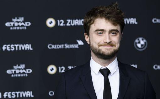 Harry Potter -tähti yllätti fanit – Twitter-päivitys nosti ihailijoiden tunteet pintaan