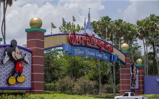 Tiesitkö näitä Disney-faktoja?