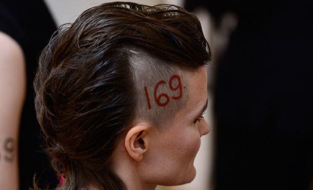 Pauliina Feodoroff on tunnettu saamelaisten oikeuksien puolestapuhuja.