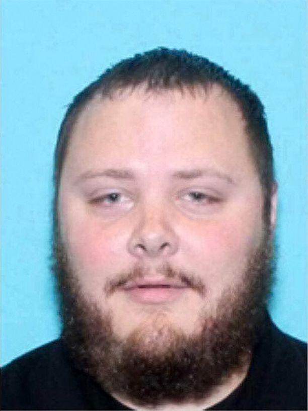 Devin Patrick Kelley tappoi sunnuntaina rynnäkökiväärillä 26 ihmistä texasilaisessa kirkossa. Kyseessä on osavaltion historian tuhoisin joukkoampuminen.