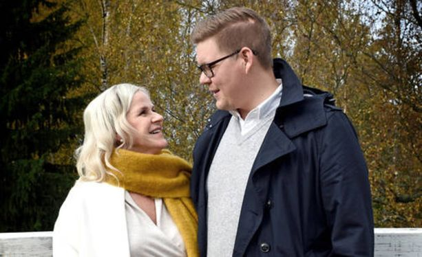 Antti Lindtman kertoi aiemmin Iltalehden haastattelussa, että tuleva vauva on koko perheen ja suvun yhteinen onni.