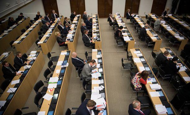 Pohjoismaiseen hyvinvointivaltioon liittyvät keskeiset käsitteet ovat jääneet pois hallitusohjelmista.