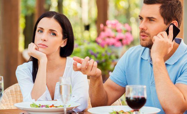 Mikä on sopivin ikä dating