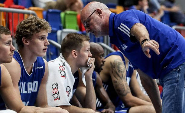 Henrik Dettmann on nähnyt läheltä Lauri Markkasen kasvun NBA-tähdeksi.