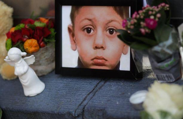 Mohamedin murha kuohuttaa Saksaa. Löytyykö uhreja lisää?