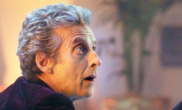 Peter Capaldin seuraaja on historiallisesti nainen.