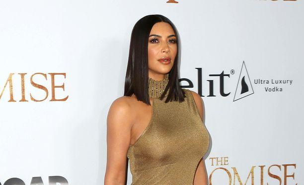 Kim Kardashian ei ole koskaan myöntänyt, että hänen takamustaan olisi operoitu.