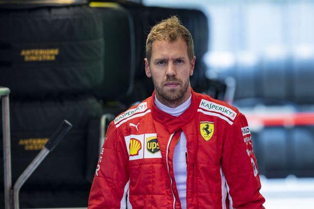 Sebastian Vettelin mielestä Kansainvälisen autourheiluliiton (FIAn) rangaistuskäytännöt eivät ole johdonmukaisia.