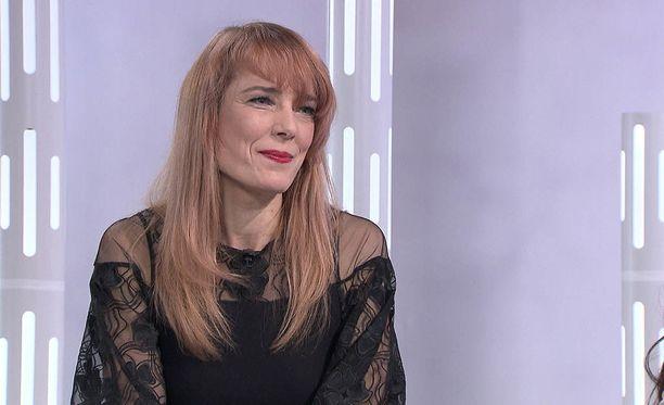 Aktiiviuransa päättänyt tanssija Minna Tervamäki on Sensuroimattoman Päivärinnan vieraana uusimmassa jaksossa.