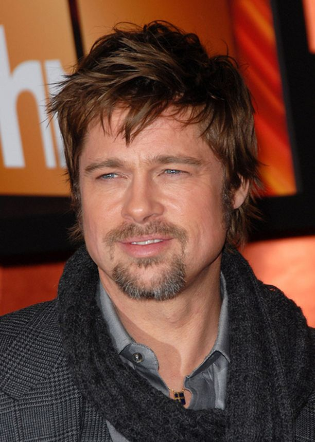 Tuore isä Brad Pitt aloittaa kuvaukset Saksassa lokakuussa.