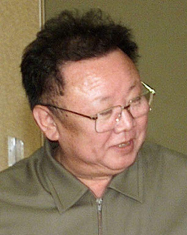 Kim Jong-ilin tiltanteesta liikkuu julkisuudessa ristiriitaisia tietoja.