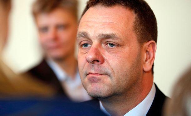 Vapaavuori kommentoi tuoreeltaan Talvivaara-kauppoja.