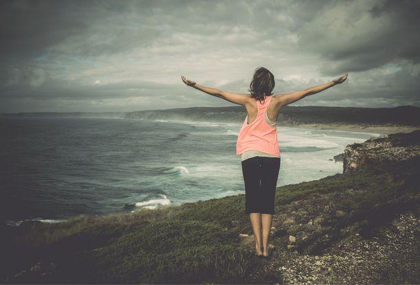Luonnolla on ihmeellinen voima: se parantaa mielialaa ja laskee verenpainetta.