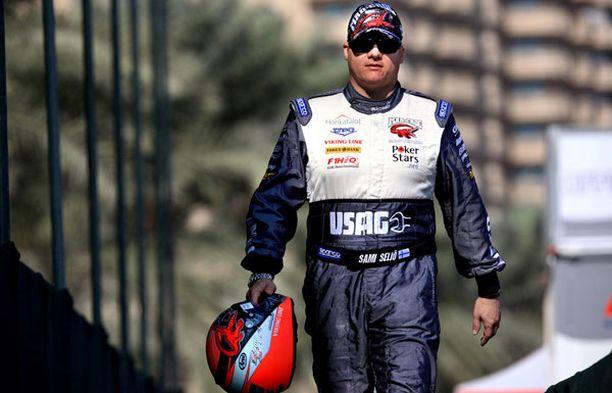 Viime kaudella Sami Seliö kirjasi F1-sarjan hurjan paalupaikkaennätyksen kahdeksalla paalullaan. Hän voitti kolme kilpailua ja oli sarjan yhteispisteissä kolmas.