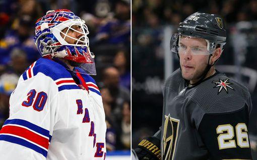 Ruotsalaiselle konkarivahdille jättisopimus, Torey Krug 7 vuodeksi Bluesiin: IL seuraa NHL:n tärkeimpiä siirtoja