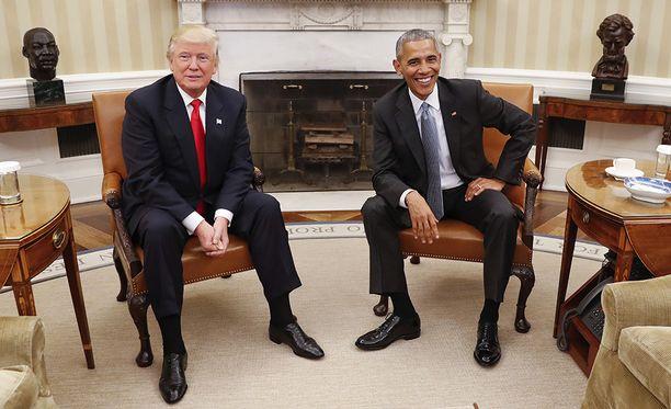 Donald Trumpilla on vielä ainakin yksi oikeudenkäynti edessä, ennen kuin hän pääsee asettumaan Valkoiseen taloon.