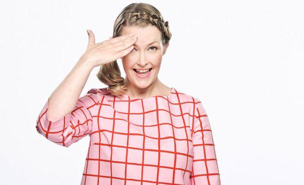Susanna tavataan tänään TV2:n sijaan Teemalla & Femillä jo kello 16.55 alkaen.