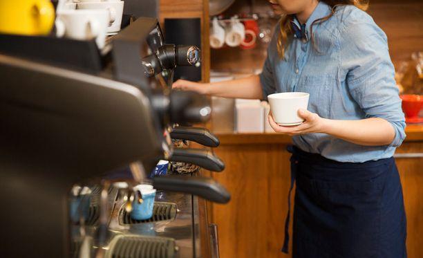 Matkailu- ja ravintola-alan suhdannenäkymät ovat pitkästä aikaa positiivisia.