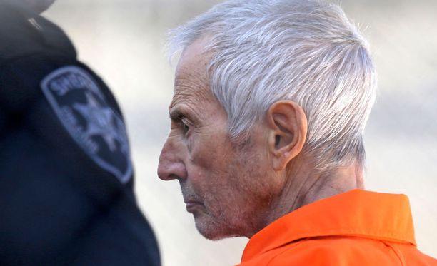 Durstia saateltiin tiistaina New Orleansissa vankilaan.