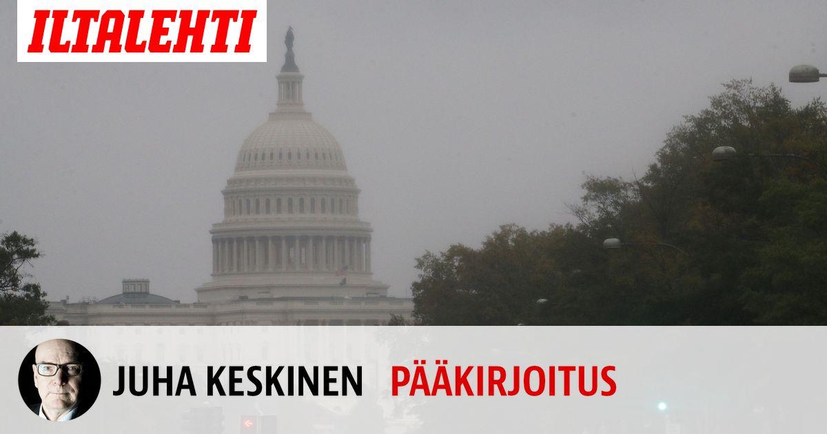 Usa Presidenttikausi
