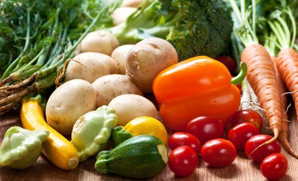 Keripukki oli aiemmin yleinen merimiehillä, jotka joutuivat olemaan pitkiä aikoja ilman tuoreita vihanneksia ja hedelmiä.