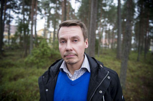 Tuomas Kurttila ymmärtää myös pelosta kumpuavia reaktioita, jotka liittyvät keskusteluun seksuaalivähemmistöistä, vaikkei niistä kaikkia voikaan hyväksyä.