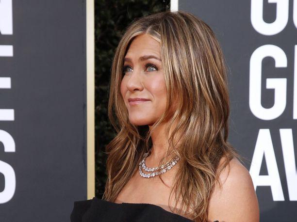 Jennifer Aniston uskoo monen kulkutautimyönteisen ihmisen mielipiteiden pohjautuvan pelkoon tai propagandaan.