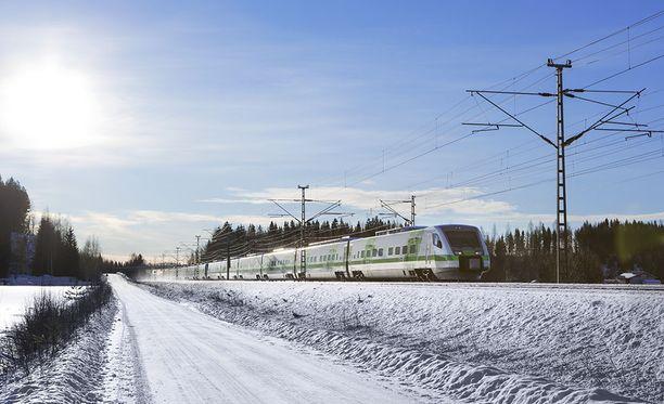 VR-Yhtymän ylimääräinen yhtiökokous päätti tänään yhtiön hallituksen esityksestä jakaa 100 miljoonan euron pääomanpalautuksen omistajalle eli Suomen valtiolle.