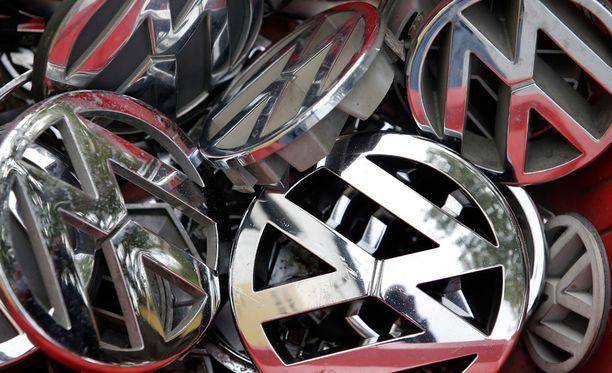 Volkswagen on rypenyt jo pitkään historiansa pahimmassa skandaalissa.