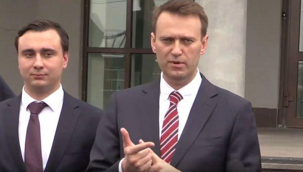 Oppositiopoliitikko Aleksei Navalnyi on pidätetty usein Venäjällä.