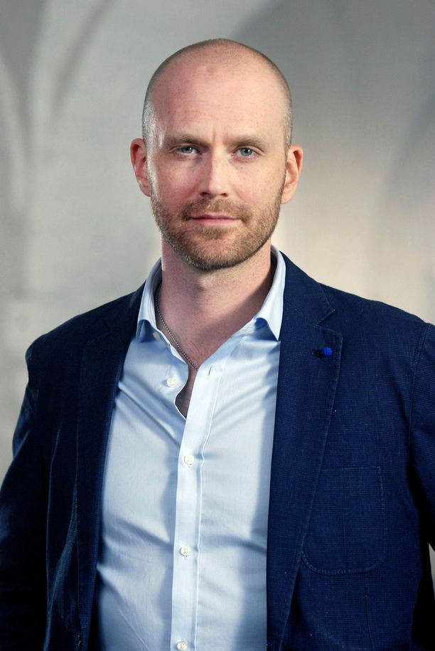 Jason Lepojärvi.