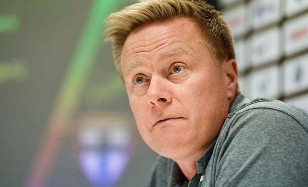 MTV:n mukaan Tommi Kautonen hyppää SJK:n puikkoihin ensi kaudella.