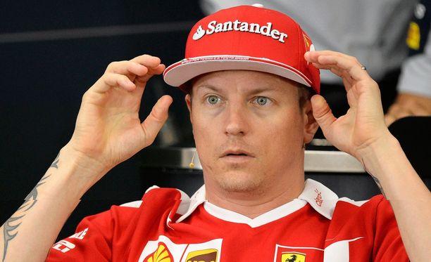 Kimi Räikkönen tietää, ettei hän ainakaan voi saada viime vuoden Meksikon GP:tä huonompaa tulosta.