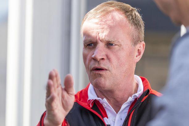 Tommi Mäkinen toivoo, että autonvalmistajia kuunneltaisiin enemmän rallin MM-sarjan muutoksia suunnitellessa.